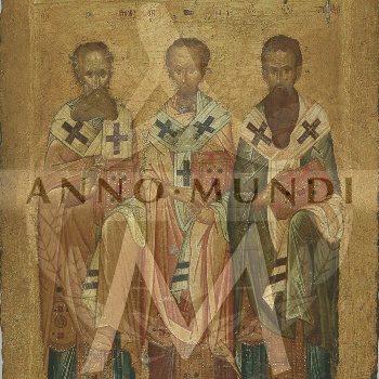 AM6: Die Drei Hierarchen