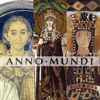 AM8: Kaiserliche Frauen der theodosianischen Dynastie