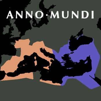 AM9: Vom geteilten Reich zum halben Reich (II)