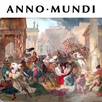 AM10: Germanen in Africa – Das vandalische Jahrhundert